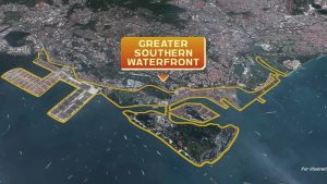 Read more about the article Specific measures could dampen 'lottery effect' of public housing at the Greater Southern Waterfront, experts say